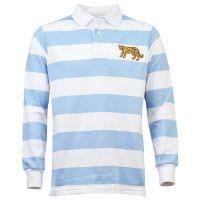 Argentina 1982-85 Vintage Rugby Shirt