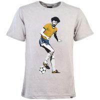Miniboro - Socrates T-Shirt - Grey