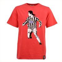 Miniboro - Baggio T-Shirt - Red