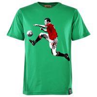 Miniboro - Cantona T-Shirt - Green