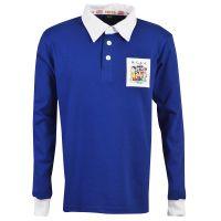 Birmingham City 1940s-50s Retro Football Shirt
