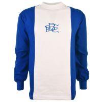 Birmingham City 1971-75 Retro Football Shirt