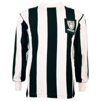 Grimsby Town 1971-1972 Retro Football Shirt