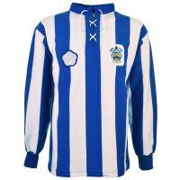 Huddersfield Town 1922 FA Cup Final Retro Football Shirt