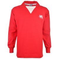 Leyton Orient 1970s Kids Retro Football Shirt