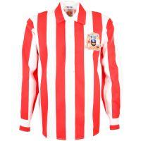 Sheffield United 1936 F.A Cup Final Retro Football Shirt