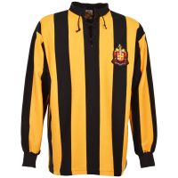Wolverhampton Wanderers 1908 FA Cup Final Retro Shirt