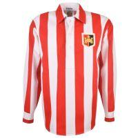 Exeter City 1950s Retro Football Shirt