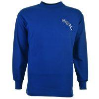 Hartlepool United 1965 - 1966 Retro Football Shirt