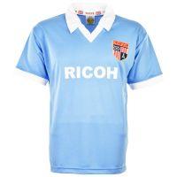 Stoke City 1977 - 1982 Away Retro Football Shirt