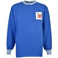 Nottingham Forest 1968 Away Retro Football Shirt