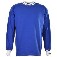 Leyton Orient 1962 - 1963 Retro Football Shirt