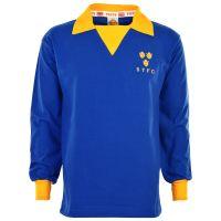 Shrewsbury Town 1970-1977 Retro Football Shirt