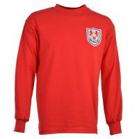 Millwall 1967-1972 Away Retro Football Shirt