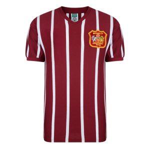 Manchester City 1956 FA Cup Final Retro Shirt