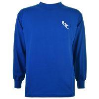 Birmingham City Trevor Francis 1970 Retro Football Shirt
