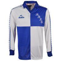 Bristol Rovers 1979-80 Bukta Retro Football Shirt