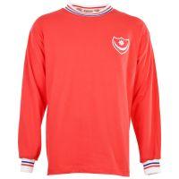 Portsmouth 1973 Retro Football Shirt
