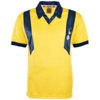 Tottenham Hotspur 1977-80 Away Retro Football Shirt
