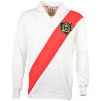 Southampton 1885 Retro Football Shirt