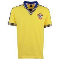 Southampton 1975-1978 Retro Football Shirt