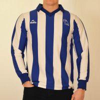 Sheffield Wednesday 1978-1981 Bukta Cotton Football Shirt