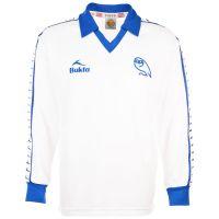 Sheffield Wednesday 1981-82 Bukta 3rd Retro Football Shirt