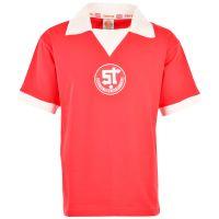 Swindon Town 1974-75 Kids Retro Football Shirt