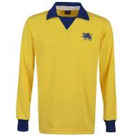 Leyton Orient 1970s Away Retro Football Shirt