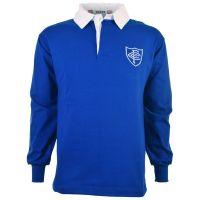 Chelsea CFC Retro Football Shirt