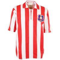 Sunderland 1937 FA Cup Final Retro Football Shirt