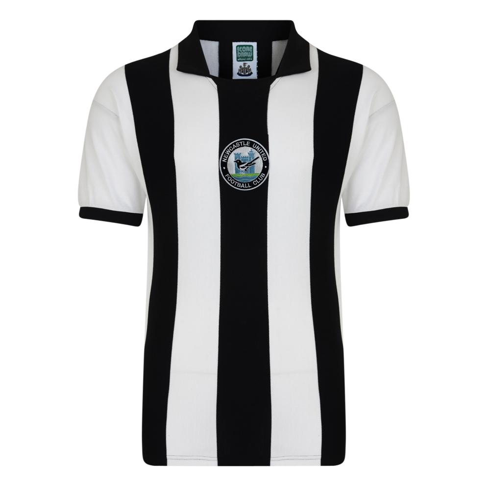 Newcastle United 1976 Retro Football Shirt
