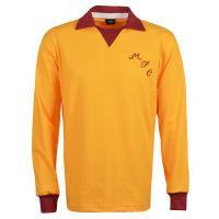 Motherwell 1972-1973 Retro Football Shirt
