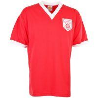 Third Lanark 1957-1962 Retro Football Shirt