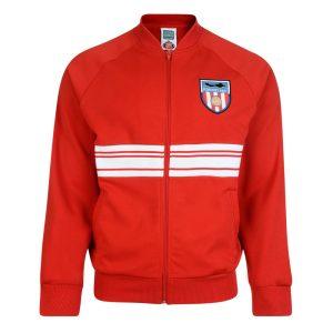 Sunderland 1982 Retro Track Jacket