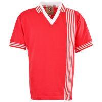 Aberdeen 1976-1979 Retro Football Shirt