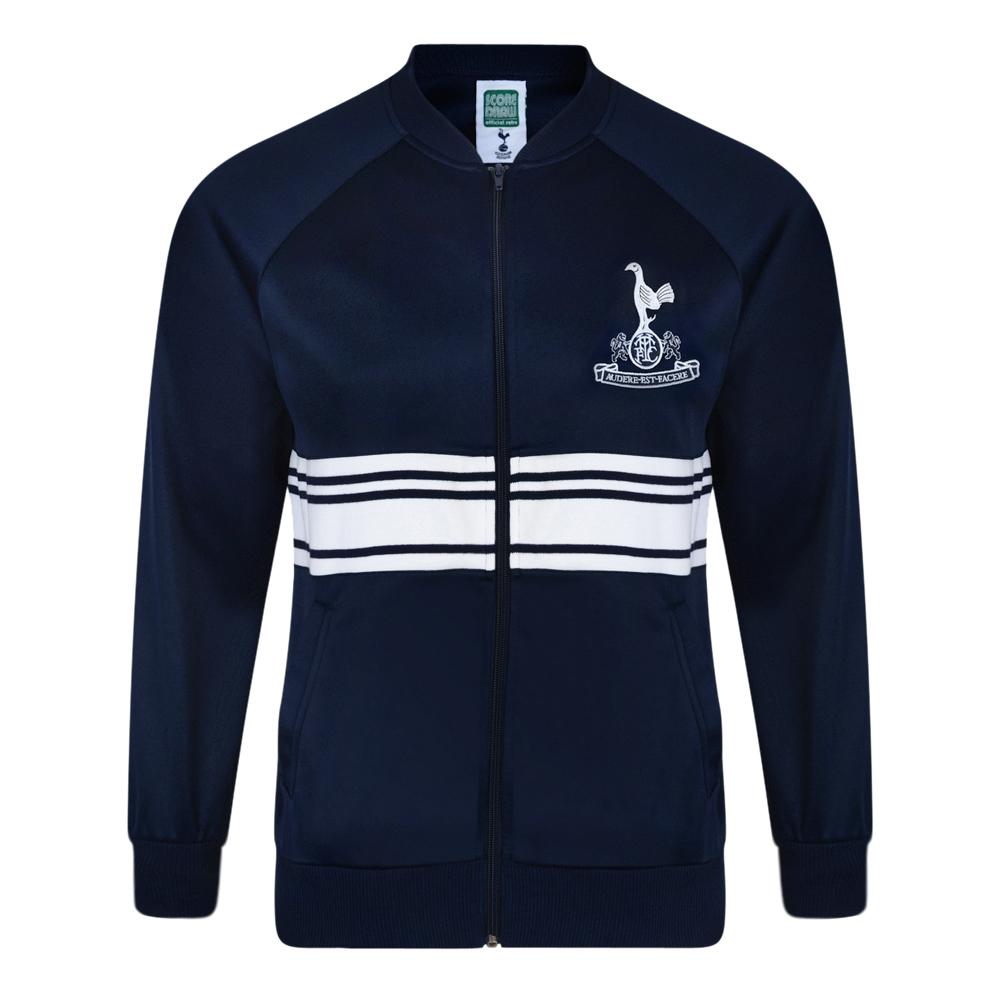 Tottenham Hotspur 1984 Retro Track Jacket