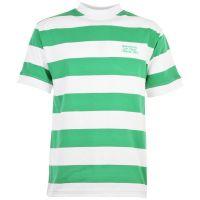 Celtic 1967 European Cup Lisbon Short Sleeve Retro Shirt