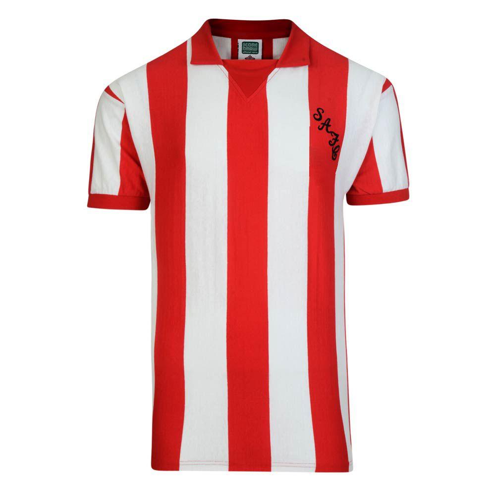 Sunderland 1973 Retro Football Shirt