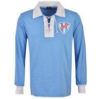 Uruguay 1930 World Cup Final Retro Football Shirt