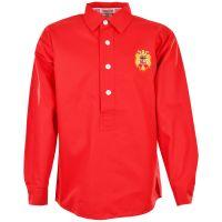 Spain 1950 World Cup Retro Football Shirt