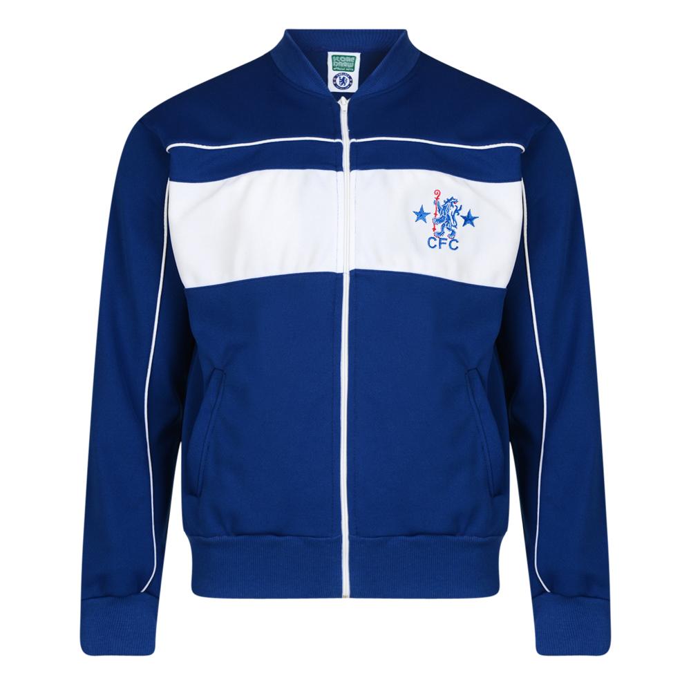 Chelsea 1982 Track Jacket