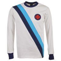 Sliema Wanderers Retro Football Shirt