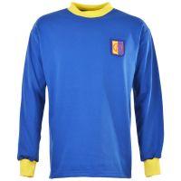 Verona 1960s Retro Football Shirt