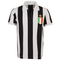 Juventus 1975-1976 Retro Football Shirt