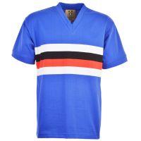 Nice 1971 Retro Football Shirt