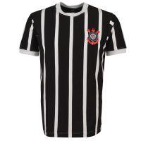 Corinthians Paulista 1977 Retro Football Shirt