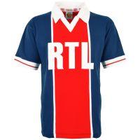 Paris 1981-82 RTL Kids Retro Football Shirt