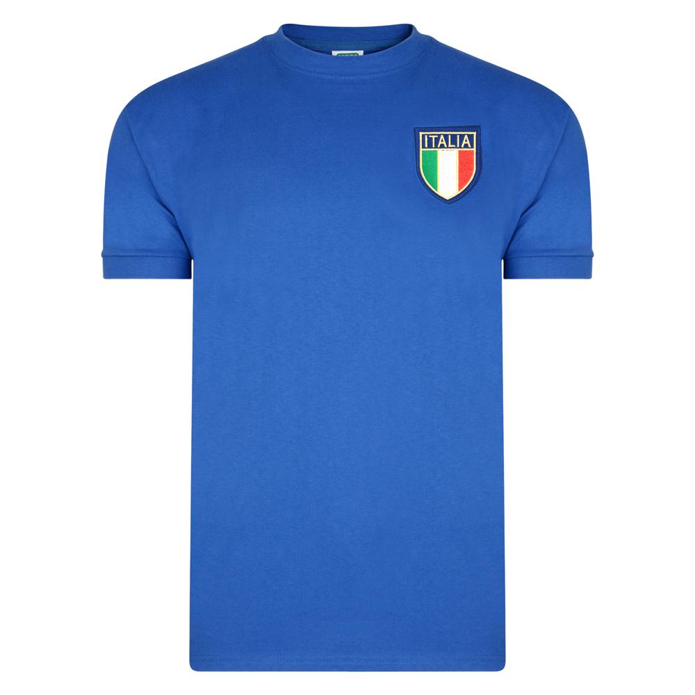Italia 1970 World Cup Final shirt