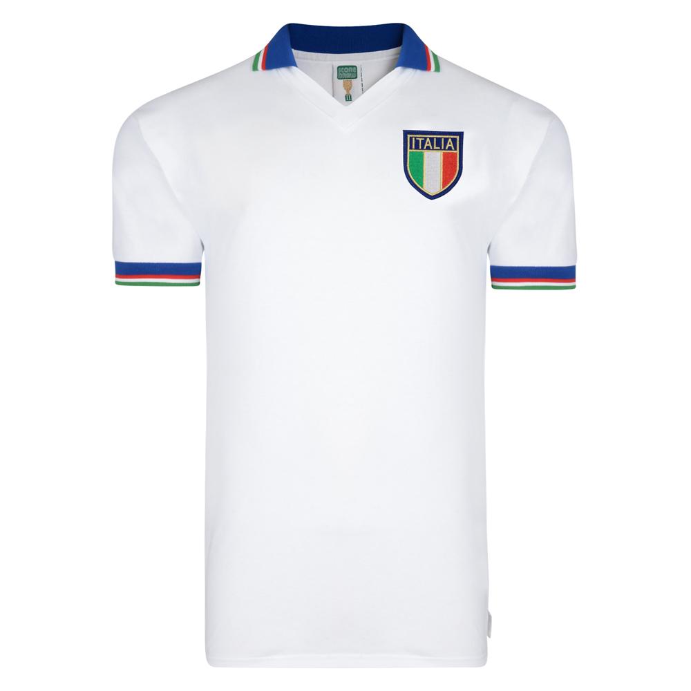 Italia 1982 World Cup Finals Away shirt